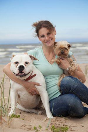 Eine gute Hundebürste ist wichtig für die Gesundheit Deines Hundes